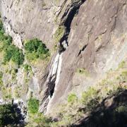 Cilaos canyons
