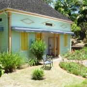 L'Entre-deux, maison du tourisme2