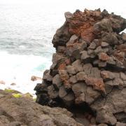 Erosion étrange D Helsens