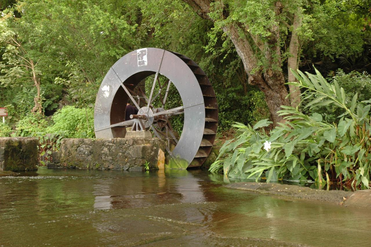 Moulin à eau tour des roches D Helsens