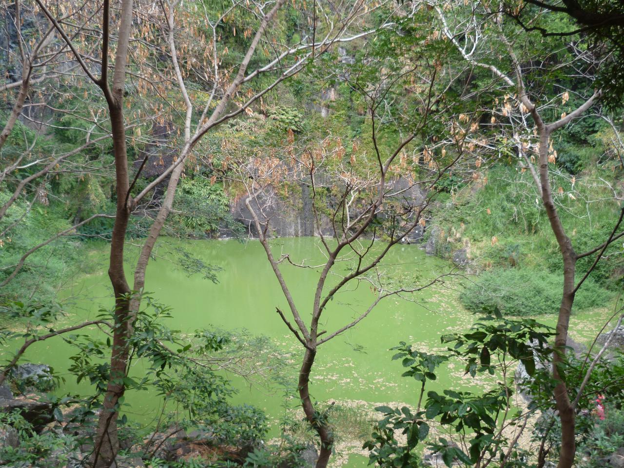 Le bassin Vital 2.