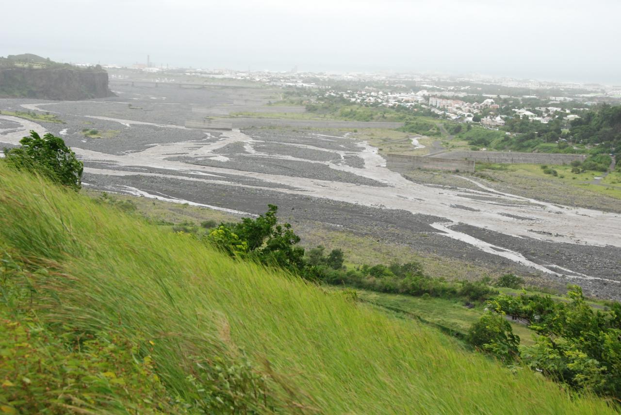 Rivière des galets D Helsens