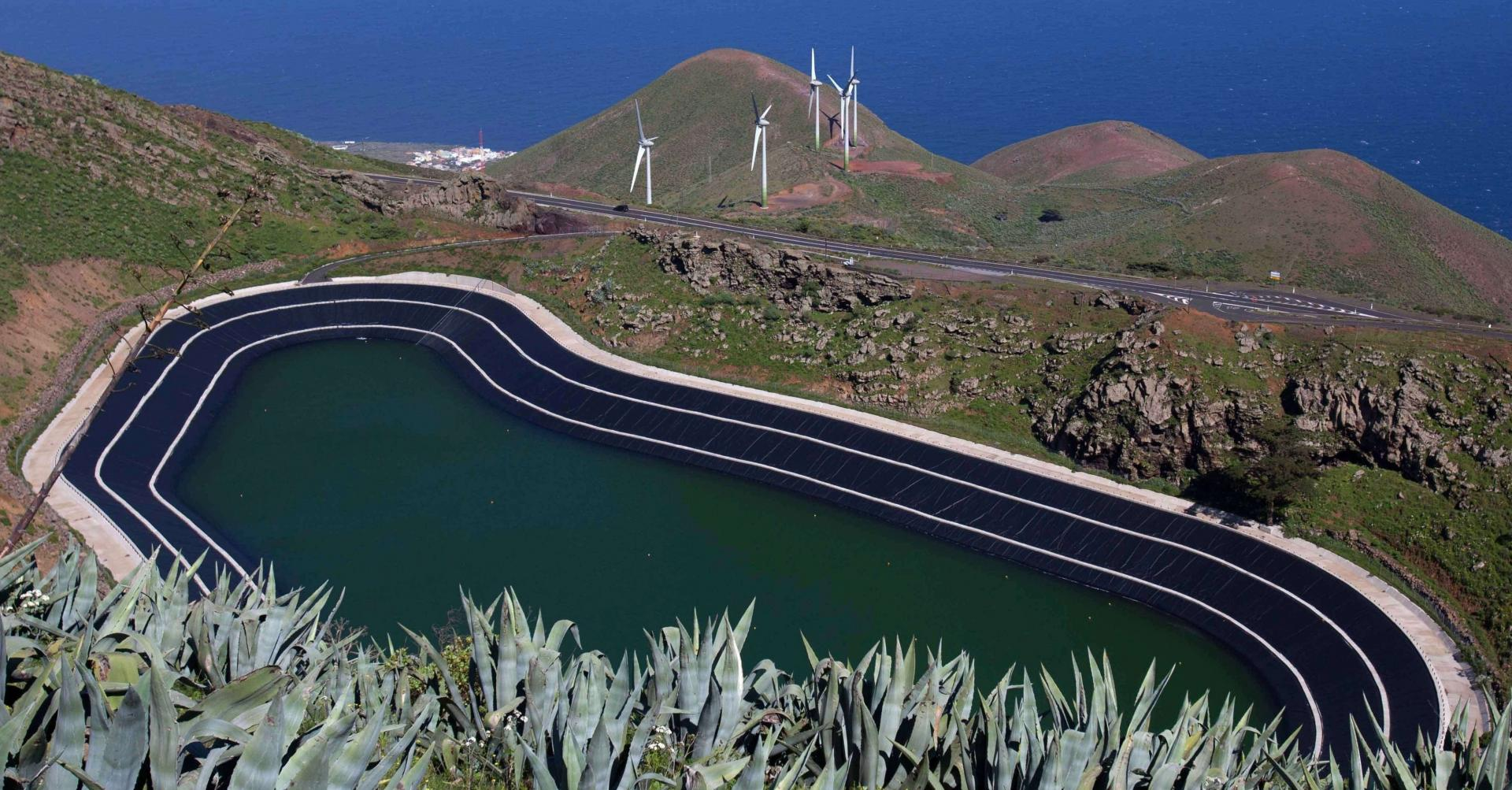 Ile energie renouvelable
